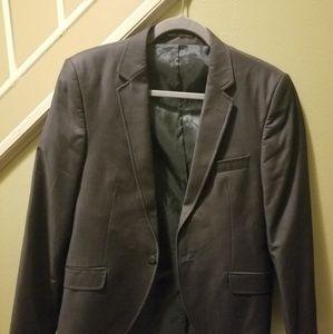 CLOSET CLEAR OUT!   Italian Grey Suit Blazer
